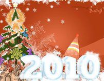 X'mas Wallpapers 2010