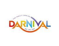 Darnival - Event Logo