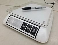 Tabletop Lab Scale Design