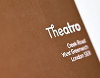 Theatro - Property Brochure