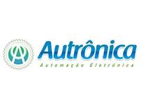 [Logo Design] Autrônica