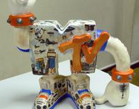 MTV-Toy