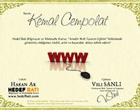 Certificate (2009)