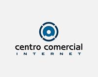 Centro Comercial Internet - Brand
