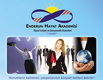 Enderun Hayat Akademisi (2010)