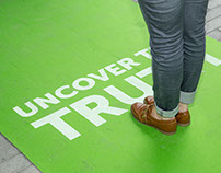 Uncover the Truth Event - Dettol