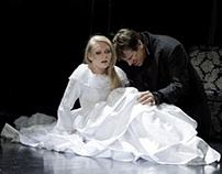 "Performance ""Jane Eyre"" (Rakvere Theatre, 2012)"