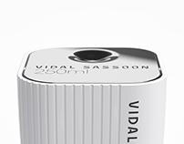 Sassoon Packaging