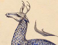 Mythic Creatures