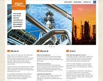 Aigen - Corporate website