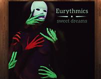 Eurythmics's LP Project