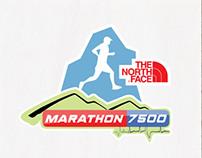 Logo design for a sports event