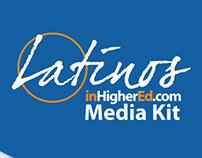 LiHE - Media Kit