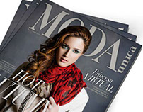 Revista Moda Unica n.17