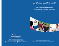 LIHE - Internship Brochure
