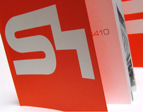 S4 Advertising Agency anniversary book