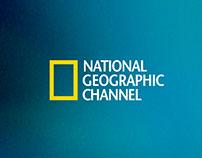 National Geographic. Campanha J.K Iguatemi