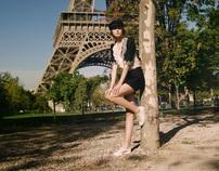 Vagabond SS10 Paris