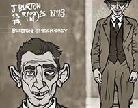 BURTON x BYVM / CONTEST