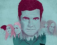 Ozark: Alternative Poster