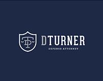 Attorney of Law Logo/Identity