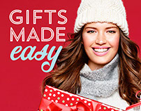HOLIDAY 2014: SHOPPERS DRUG MART