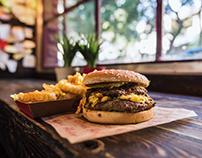 Holmes Burger