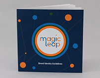 Magic Leap Brand Identity Guidelines