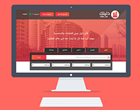 Dlilk Website for property