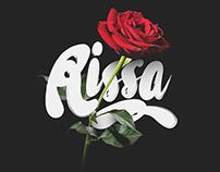 Rissa - Free Font