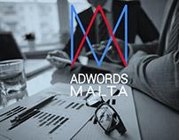 Adwords Malta Logo Project
