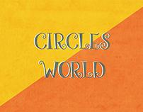 Circles World - For Kids
