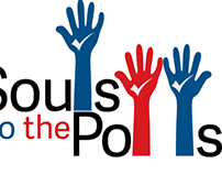 Souls to the Polls - Rowan County, NC
