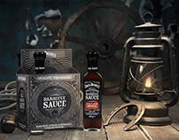 Barbecue Sauce - Jack Daniel's