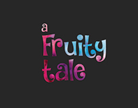 A fruity tale