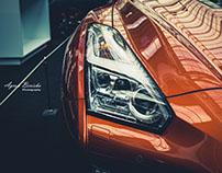 2017 Nissan GT-R35 AutoShow