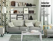 Interior Mock-up