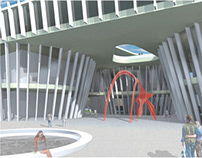Proyecto - Museo Arte de Barracas