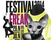 Excéntrico Festival Freak | Parte 1