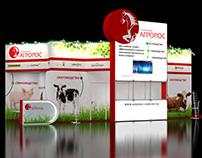 АГРОРОС - Зерно Комбикорма Ветеринария 2015