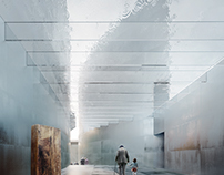 UK Holocaust Memorial International Design Competition