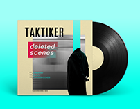 Video & Cover of Deleted Scenes by Taktiker