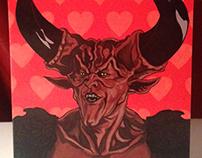 Geektastic Valentine's Day Card Bonanza 2015
