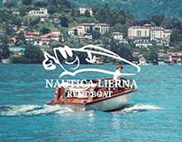 NAUTICA LIERNA | Web Design