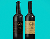 Wine packaging for FineDrinks
