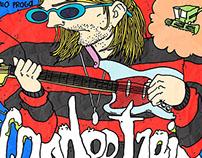 Kurt's 20th deathday