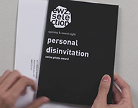 Direct Mail for HEKS – Advico Y&R