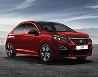 New Peugeot 208 2020