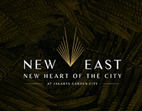 New East : New Heart of The City