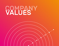 Values that connect people